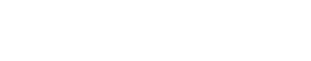 Økologisk Landsforening Logo - hvid