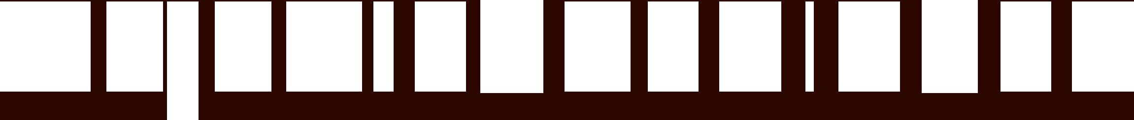Mejeriforeningen - logo hvid