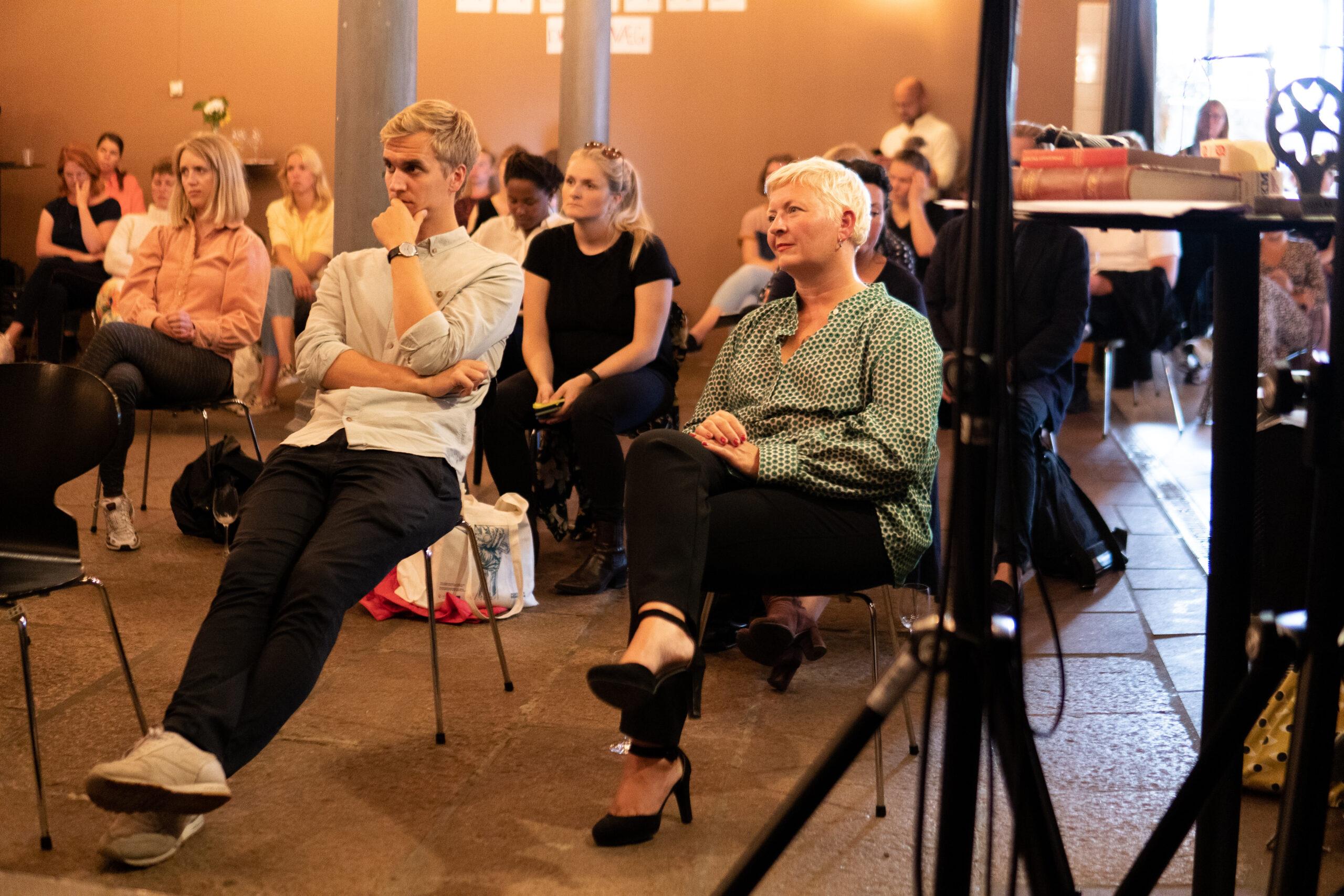 Madland festival foto af Karl Ejnar Jørgensen