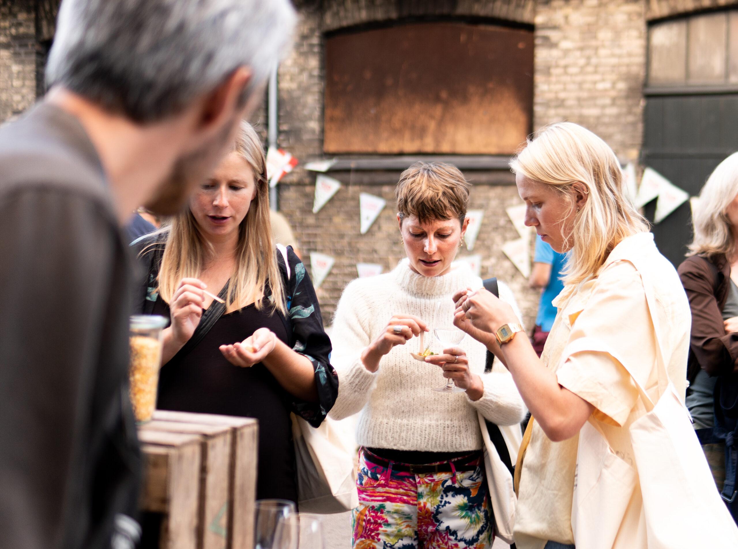 Foto: Karl Ejnar Jørgensen for Madland