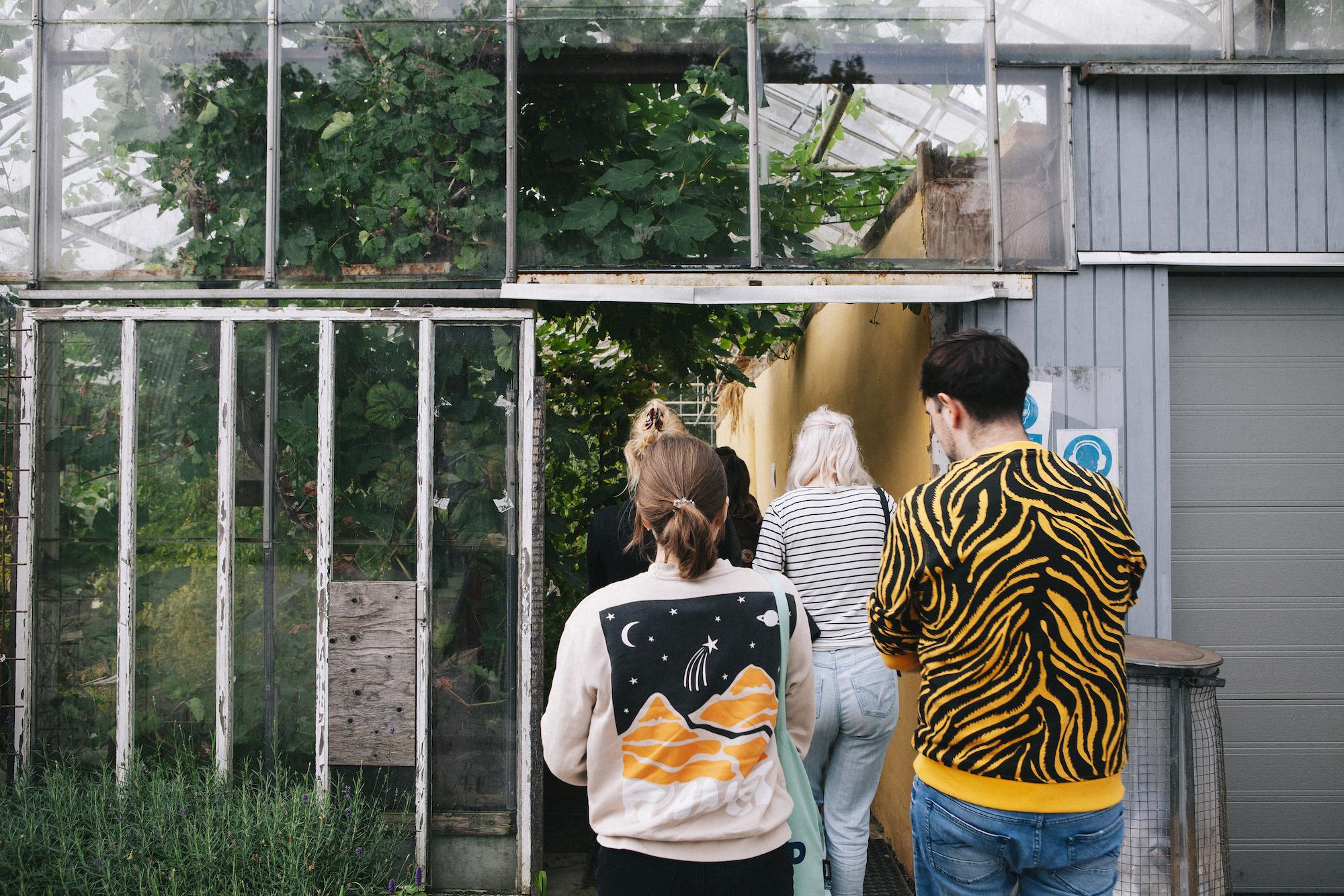 Foto: Molly Grønberg for Madland